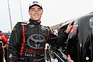 NASCAR Truck Moffitt secures Truck ride for Daytona with Red Horse Racing