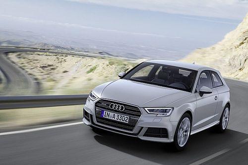 Vidéos - Les Audi A3 et S3 nouvelle génération