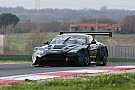 Max Mugelli affianca Sini sull'Aston Martin della Solaris Motorsport