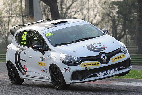 Composit Motorsport al via nel 2017 con Poloni, Felisa e Jelmini