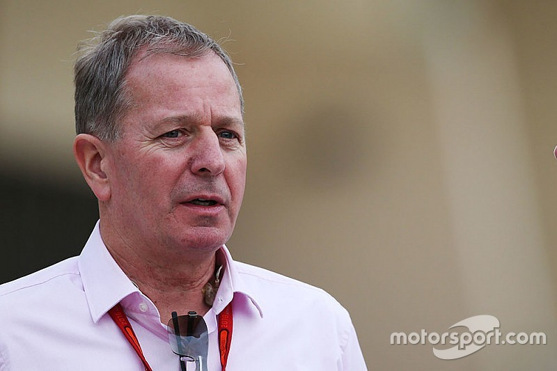 Brundle to compete in inaugural Le Mans LMP3 race