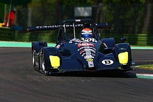 Uboldi ha provato gli aggiornamenti della Ligier a Magione