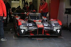 Duval: Audi more optimistic over Le Mans pace than Spa