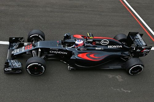 JMI guides NTT Communications into F1 with McLaren-Honda