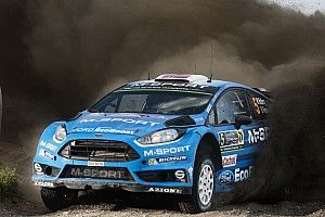M-Sport siap take off di Finlandia
