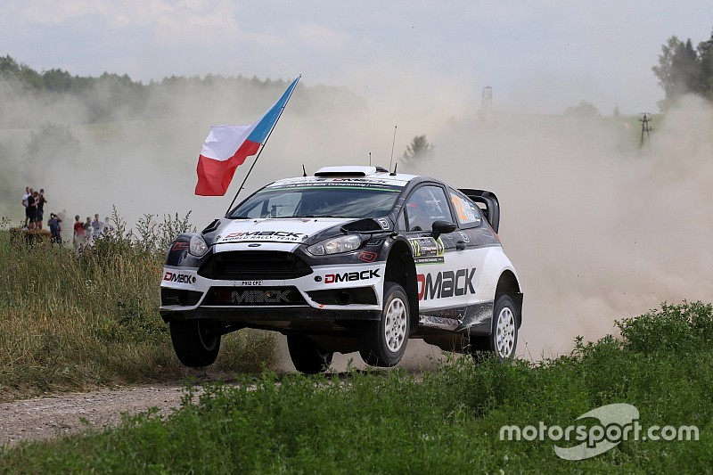 Poland WRC: Motorsport.com's driver ratings