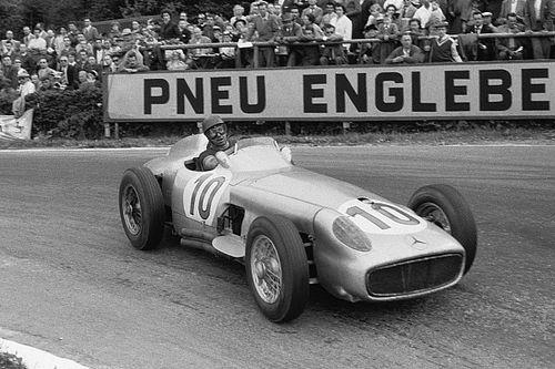 Egy F1-es legenda, aki akár az összes szezonjában bajnok lehetett volna
