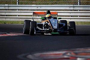 Hungaroring NEC: Daruvala takes maiden Formula Renault win