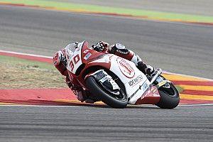 Moto2日本GP:FP2 ルティがトップタイム。中上貴晶は2番手
