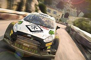 Test - WRC6, à fond, à fond, à fond!