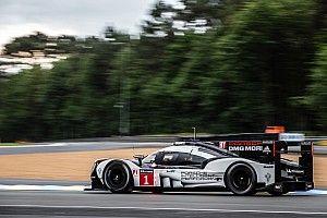 "Webber: Keeping evocative LMP1s ""pivotal"" for Le Mans"