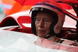 John Surtees dies aged 83