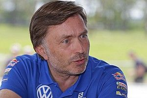 Volkswagen would be supportive of Indian WRC round, says Capito