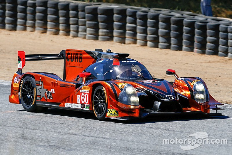 Every day a new challenge for Michael Shank Racing at Le Mans