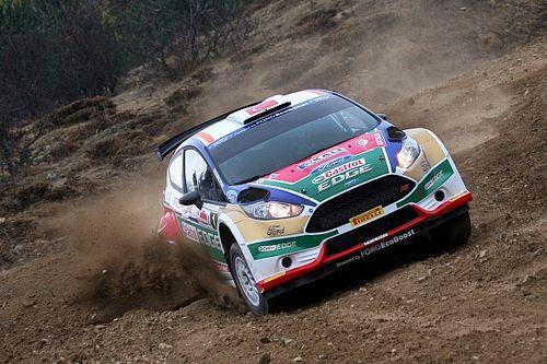 Castrol Ford Team Türkiye, yeni ralli aracını bugün tanıtıyor!
