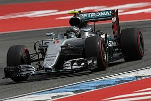 """Rosberg: """"I'm always strongest after difficult moments"""""""