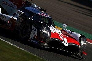 Alonso szemszögéből a Spái 6 órás verseny
