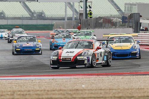 Vallelunga ospita il quarto Gruppo Peroni Race weekend del 2018