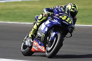 MotoGP Reaktion Deja-vu für Rossi in Jerez: