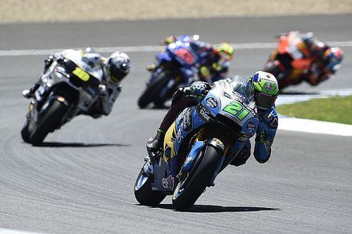 Em crise interna, Marc VDS nega rumores de saída da MotoGP