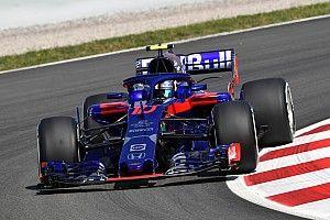 スペインFP1速報:ボッタスが首位。トロロッソはガスリー10番手