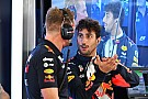 Ricciardo, Grosjean'n kendisini engellemesinden dolayı rahatsız