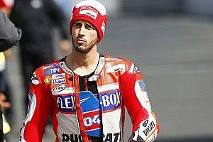 """Dovizioso pense encore au titre : """"Difficile n'est pas impossible"""""""
