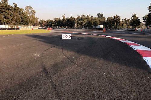 Limites de piste: la FIA modifie les dégagements du virage 11