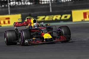 Ricciardo: Qualifying was my weak point in 2017