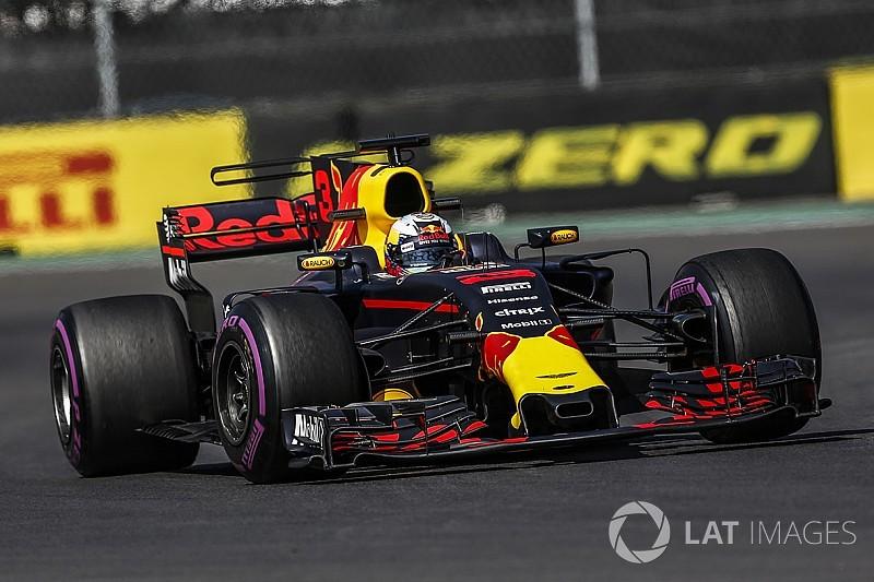 """Ricciardo: """"Siamo veloci, ma il nostro vantaggio non basta contro le Mercedes"""""""