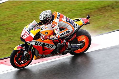 Положение в зачете MotoGP после Гран При Малайзии