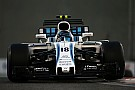 Stroll: Repetir quinto lugar de 2017 será bom para Williams