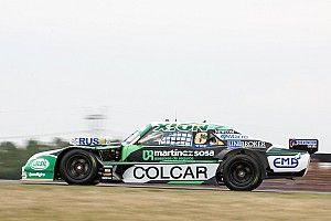 Canapino se llevó un título inolvidable en el TC