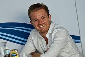 Rosberg: traria de volta GPs na África do Sul e Las Vegas