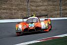 Derani claims Asian Le Mans Series pole at Fuji