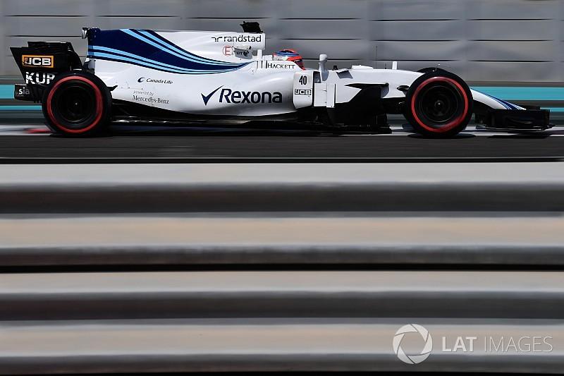 Williams: Kubica, apto para la Fórmula 1