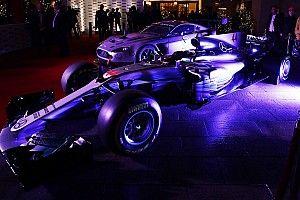 Mercedes резко увеличит свою долю в Aston Martin