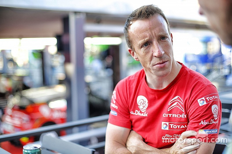 "Citroen drops Meeke over ""excessive"" amount of crashes"