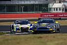 Blancpain Endurance: Aston Martin wint onder voorbehoud