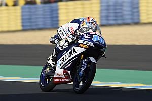 Moto3 Qualifiche Martin si prende la pole a Le Mans, Bastianini in prima fila