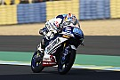 Moto3 Martín crava terceira pole seguida em treino acidentado