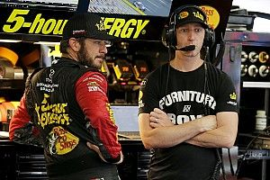 "Cole Pearn: ""It's been an emotional time for all of us"" at FRR"