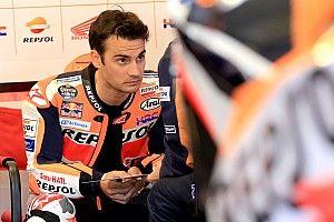 Dani Pedrosa: Honda bestätigt Trennung am Saisonende