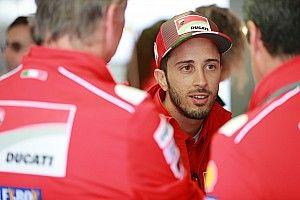 Le contrat de Dovizioso chez Ducati, fruit de liens tissés depuis 2013