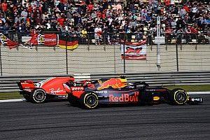 Rosberg cree que Ricciardo debe ir a Ferrari