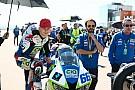 Moto2 Niki Tuuli da el salto a Moto2 de la mano del SIC Racing