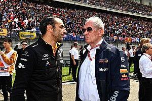 "Cyril Abiteboul: ""Red Bull hatte ausgefallene Wünsche"""