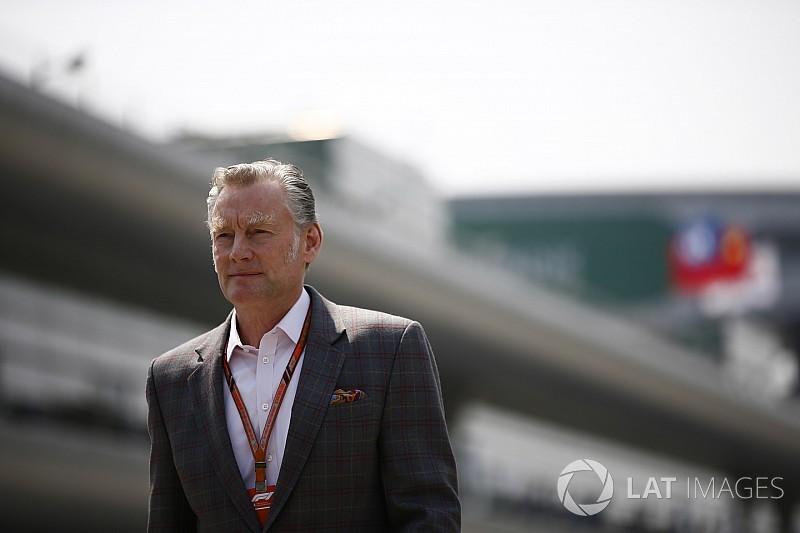 Bratches: F1 fanların sesini dinliyor