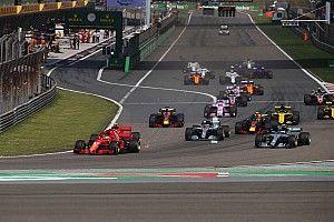 Hoe laat begint de Formule 1 Grand Prix van China?