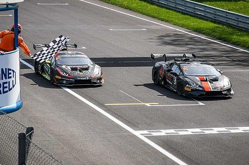 Europe: a Monza la clamorosa volata di Gara 1 la vincono Altoè-Van Uitert